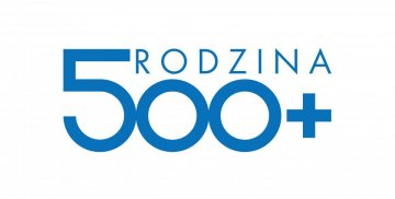Logotyp programu 500+