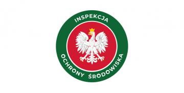 Logotyp Inspekcji Ochrony Środowiska
