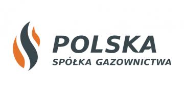Logotyp Polskiej Spółki Gazownictwa