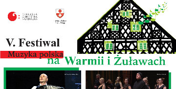 Muzyka polska na Warmii i Żuławach