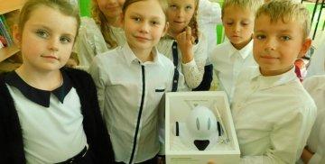 Photon w szkole