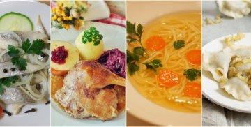 Polskie dziedzictwo kulinarne