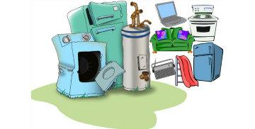 Zbiórka odpadów