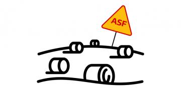 Zagrożenie ASF