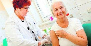 Zaproszenie do szczepień