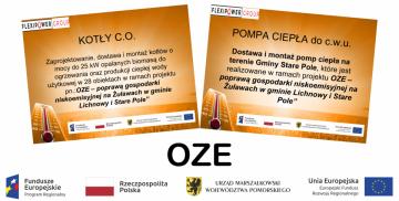 OZE - Prezentacje