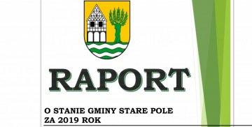 Debata - Raport o stanie gminy